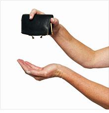 empty-purse